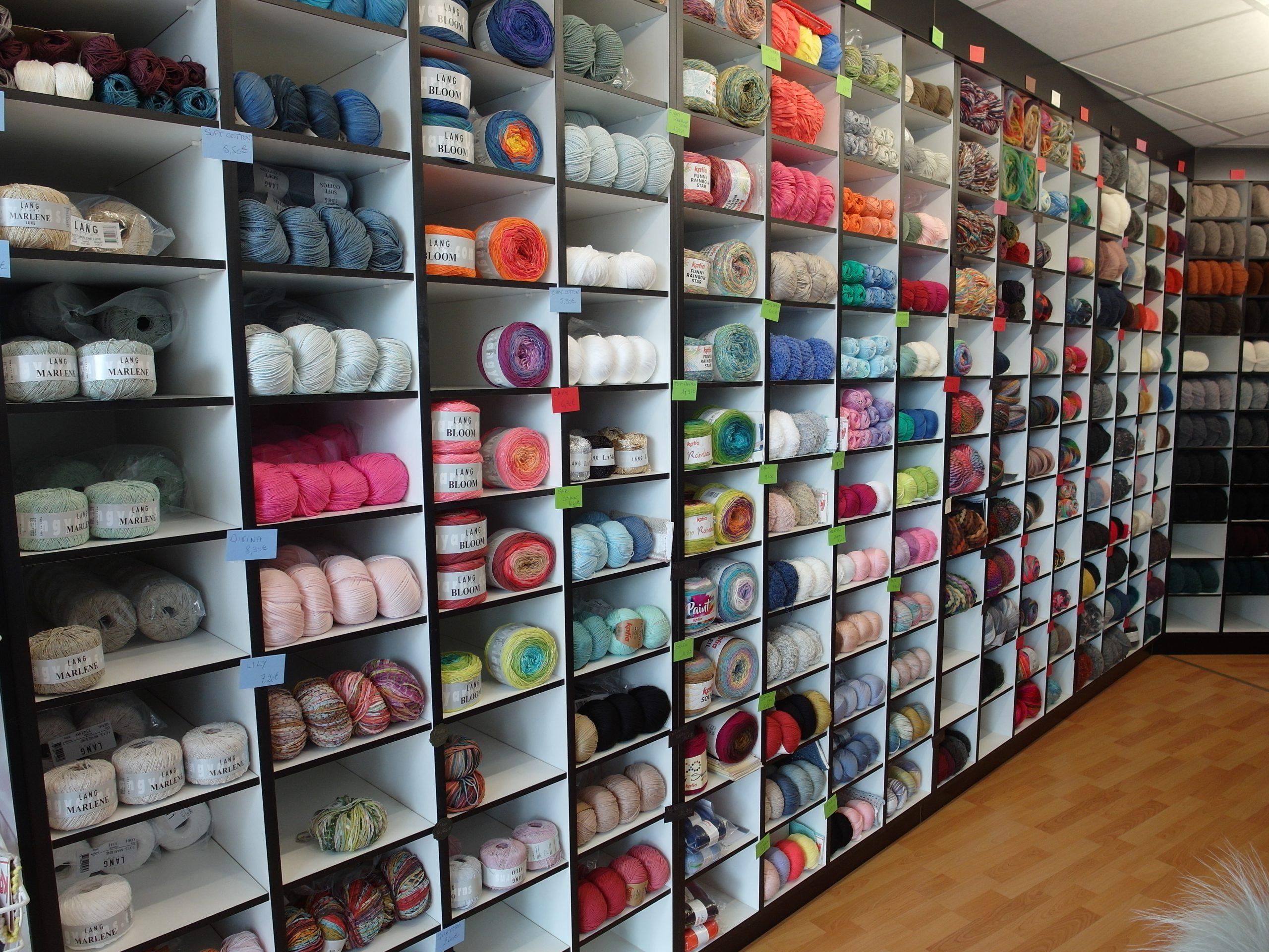 laine et coton ladylaine