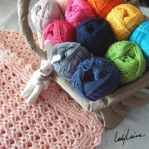 couverture baby cashmerino lang yarns