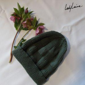 Bonnet homme laine Mérino 120