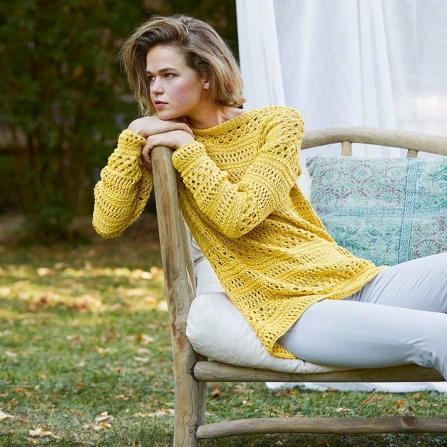 modele femme soft cotton
