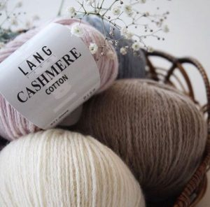 cashmere cotton lang yarns