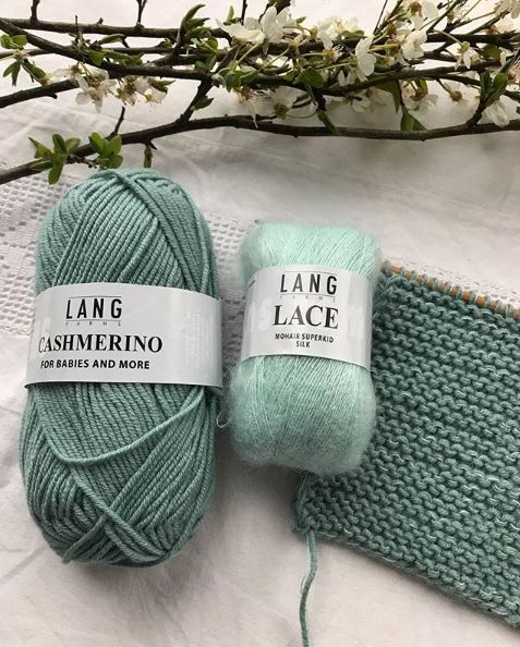 cashmerino for babies and more et lace lang yarns