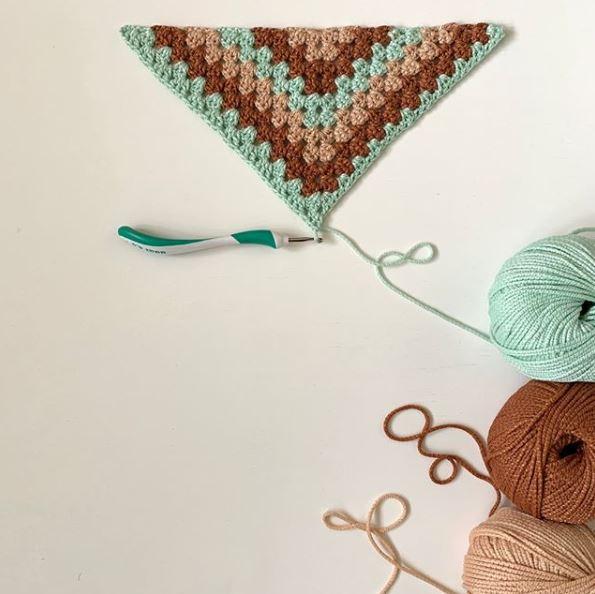 comment crocheter