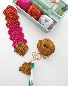 golf lang yarns crochet