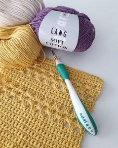 soft cotton cochet lang yarns