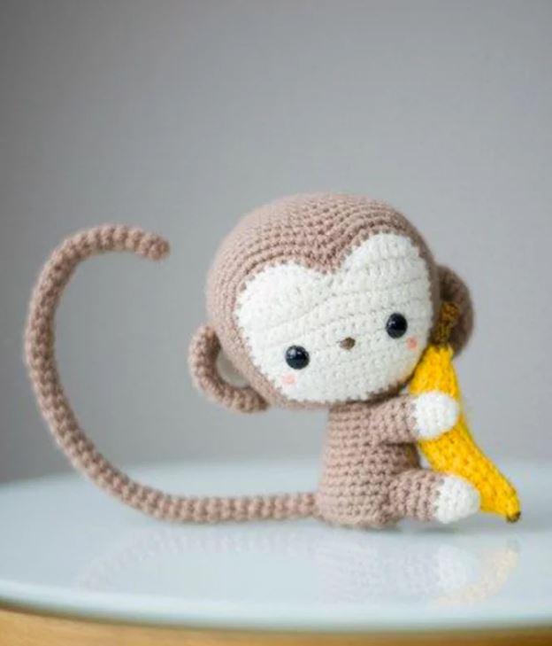 singe crochet