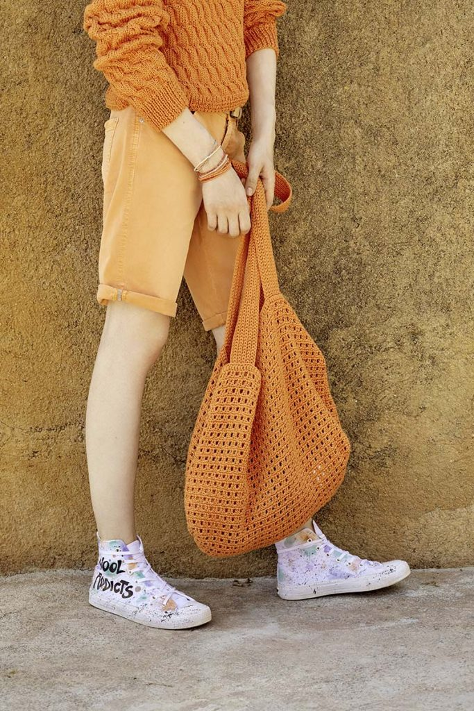 tricot sac