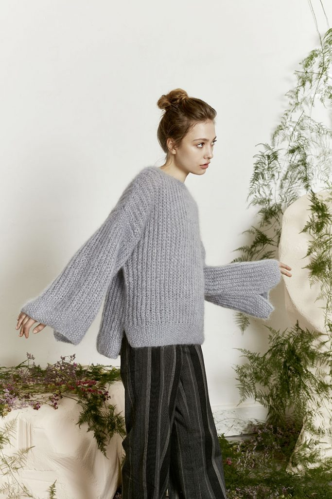pull lang yarns automne hiver