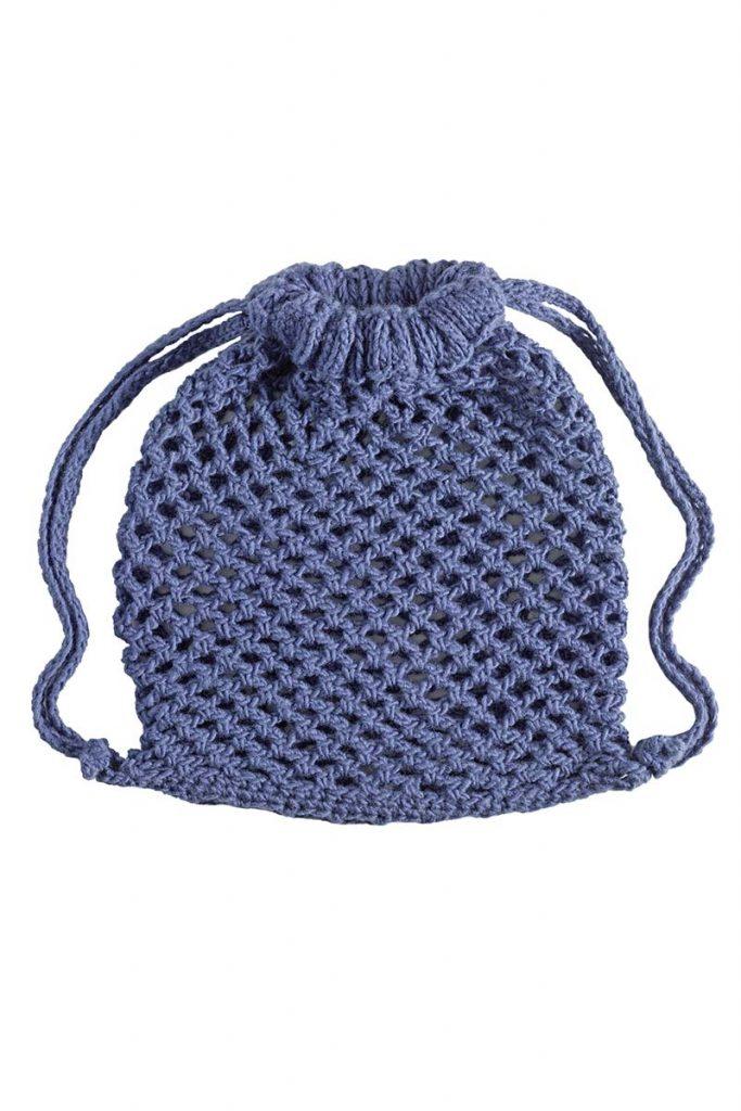 sac laine