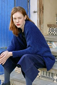 gilet tricot wooladdicts