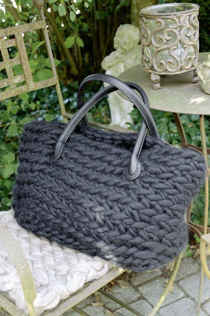 laine sac