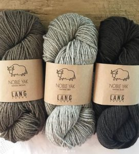 laines nobles lang yarns