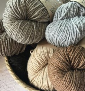laine noble lang yarns