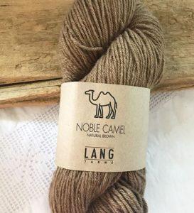 noble camel lang yarns