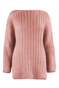 pull femme tricot water wooladdicts