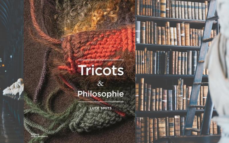 tricot et philosophie luce smits