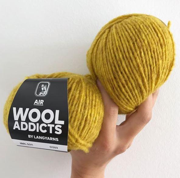 air wooladdicts