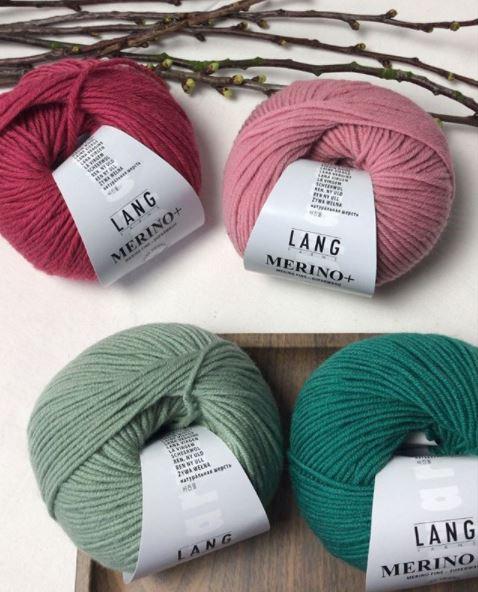 merino plus lang yarns