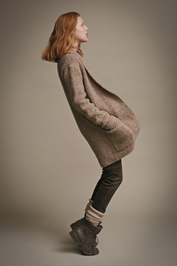 gilet femme wooladdicts