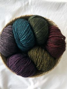 laine lang yarns london