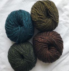 laine london lang yarns