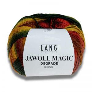 Jawoll magic dégradé lang yarns