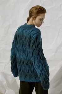 modèle carina lang yarns
