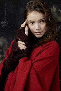modèle 6 catalogue Punto 13 accessoires Lang Yarns