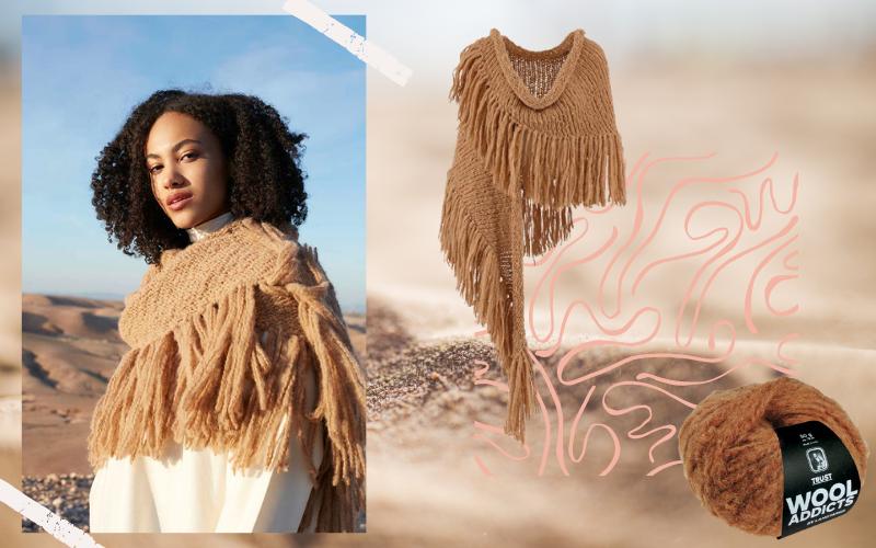 chale laine wooladdicts trust