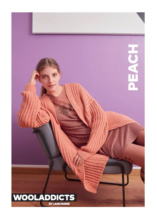 wooladdicts peach