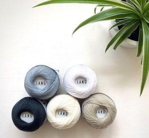 tissa lang yarns coton