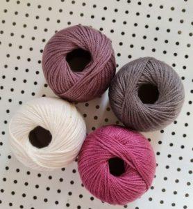 pur coton tissa lang yarns