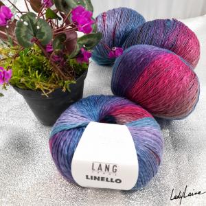 linello lang yarns