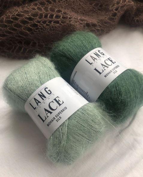 lace de lang yarns