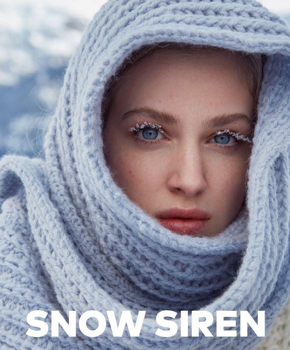 snow siren
