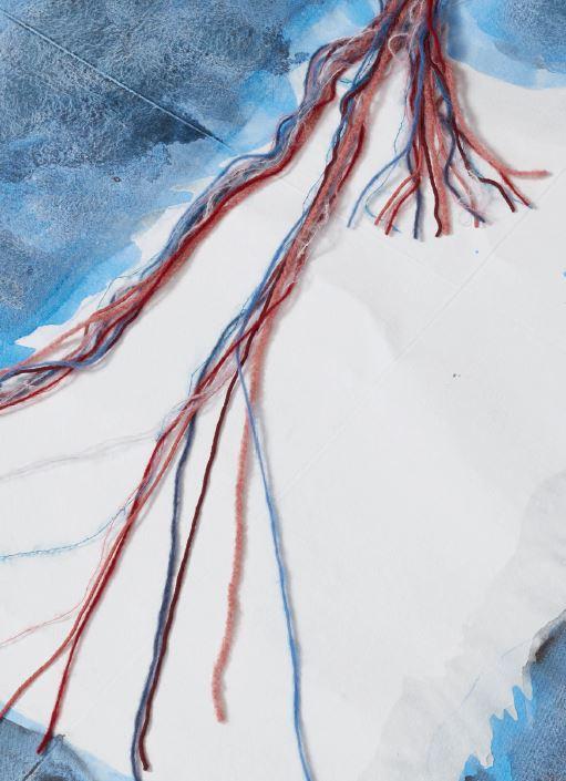 snow cristal lang yarns