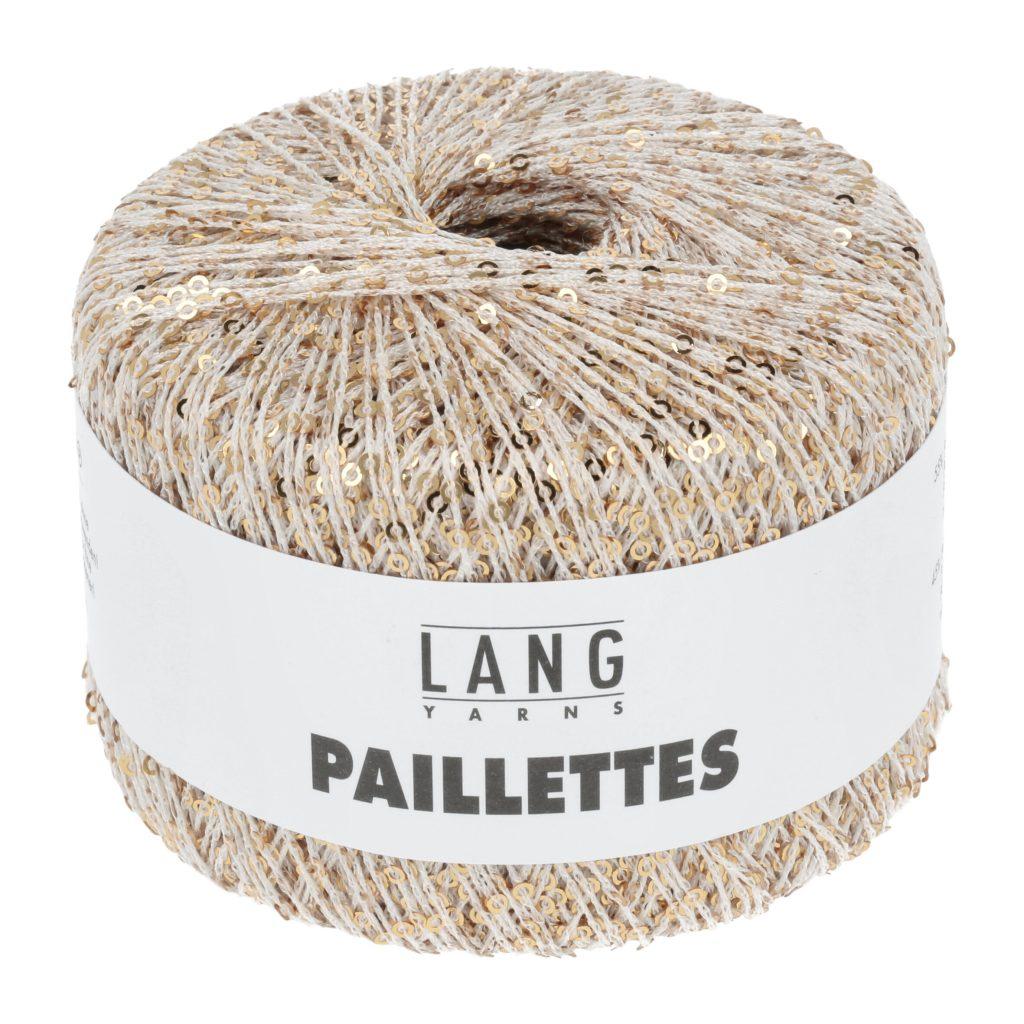 Paillettes 39.0002 Lang Yarns