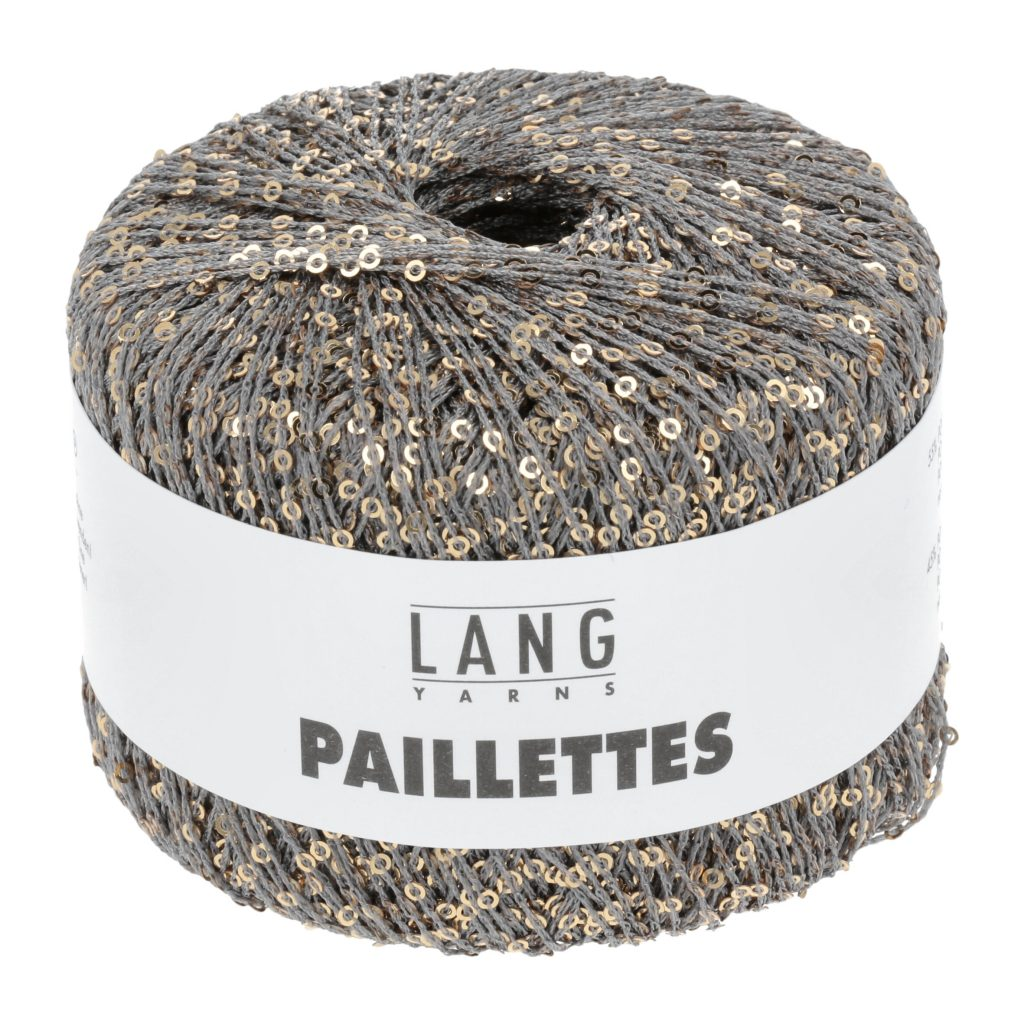 Paillettes 39.0003 Lang Yarns