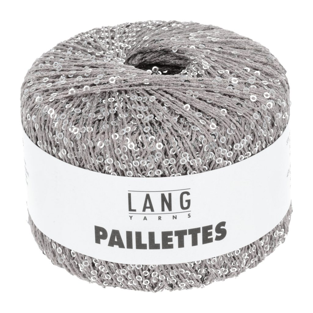 Paillettes 39.023 Lang Yarns