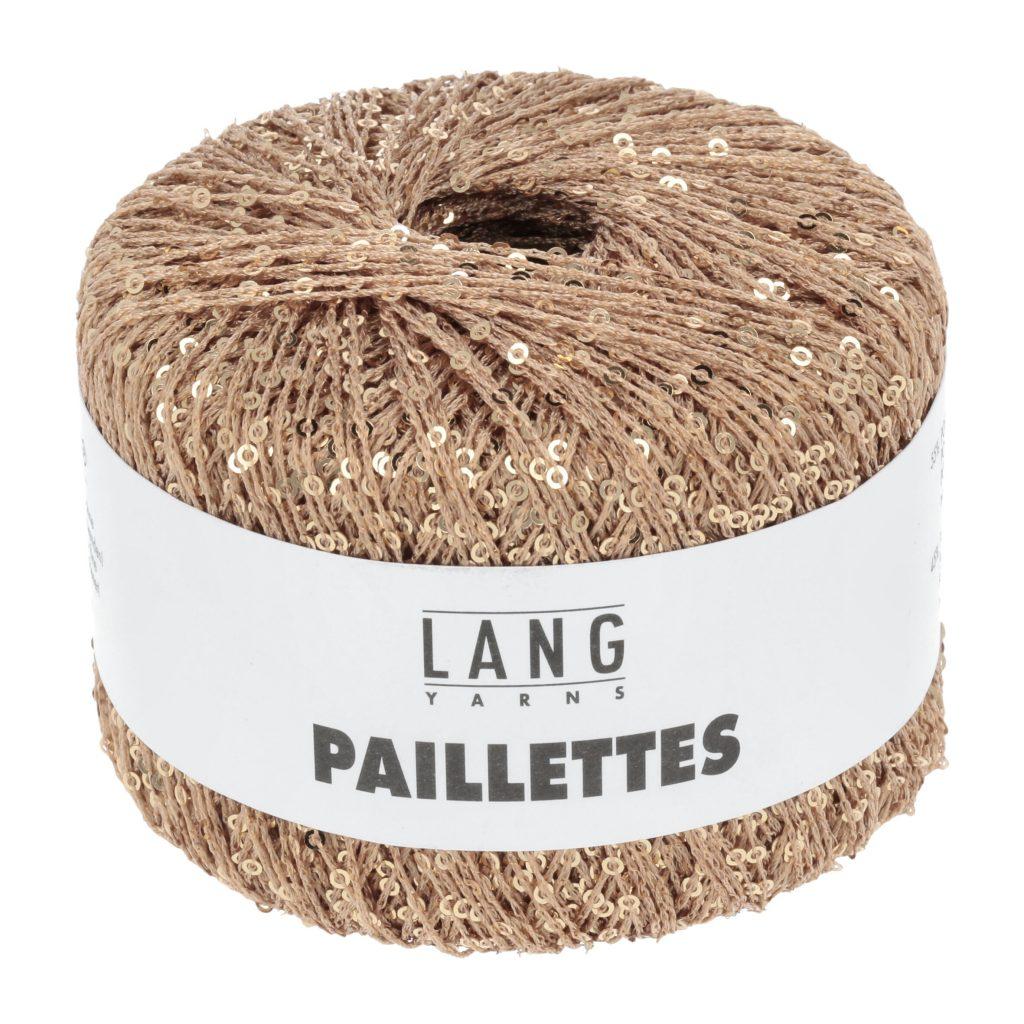 Paillettes 39.028 Lang Yarns