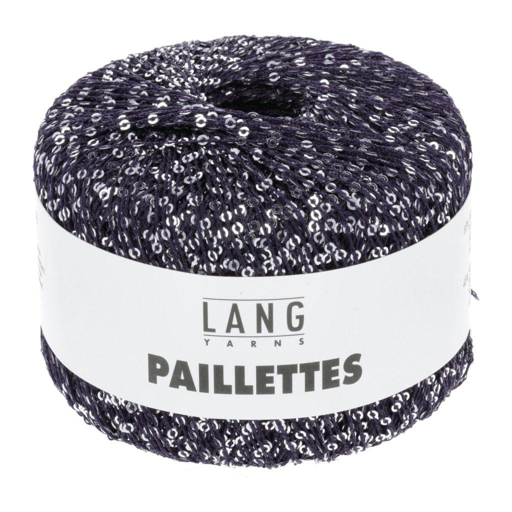 Paillettes 39.035 Lang Yarns