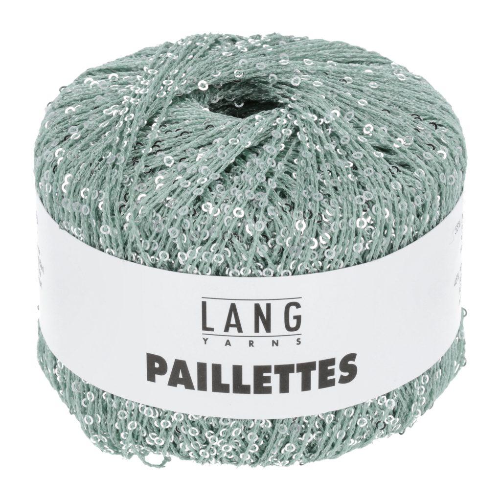 Paillettes 39.072 Lang Yarns