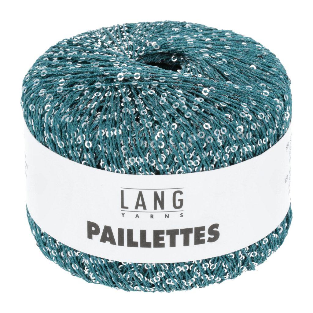 Paillettes 39.088 Lang Yarns