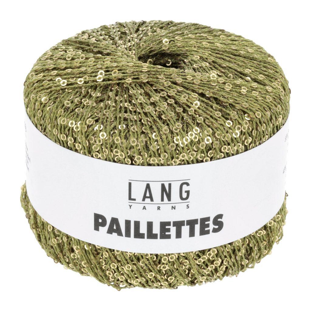 Paillettes 39.097 Lang Yarns