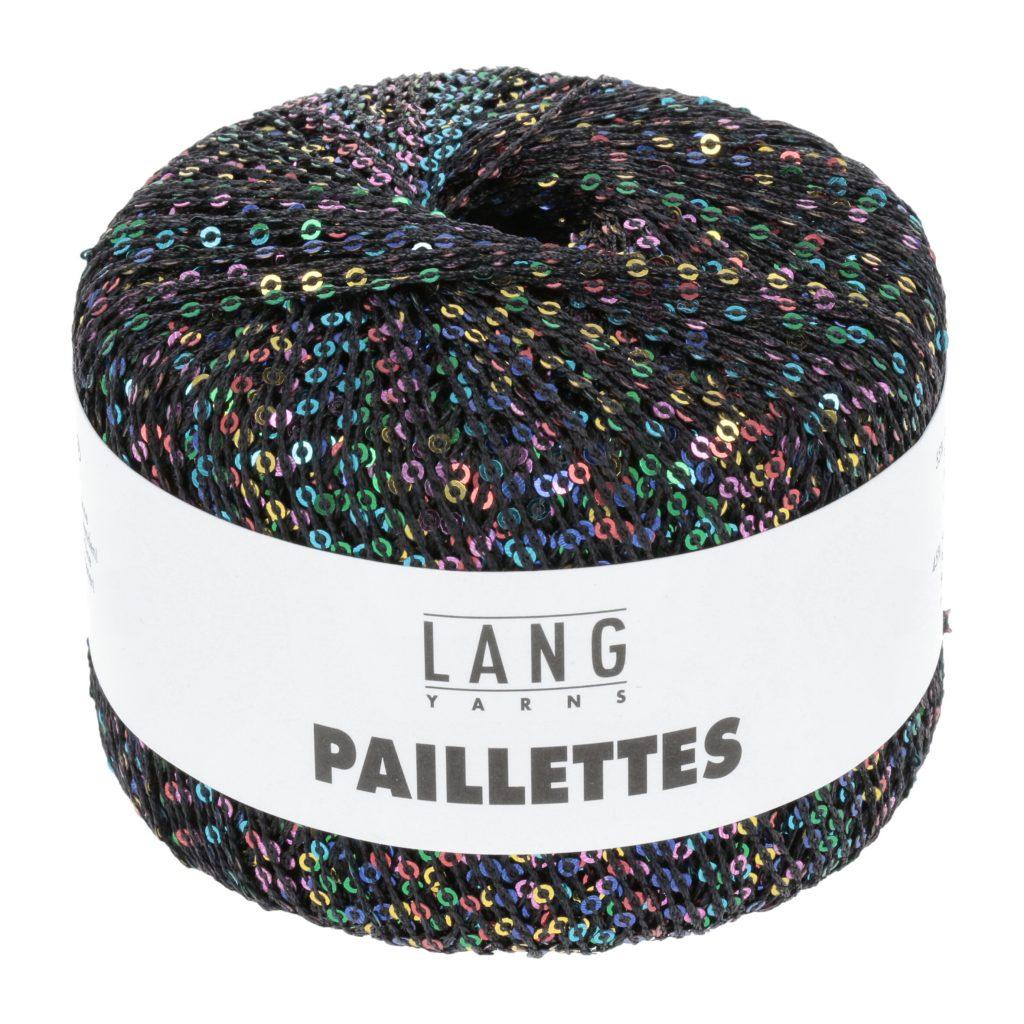 Paillettes 39.0104 Lang Yarns